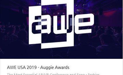 awe 2019