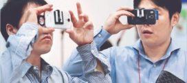 초소형 스마트폰용 VR기기 NABI